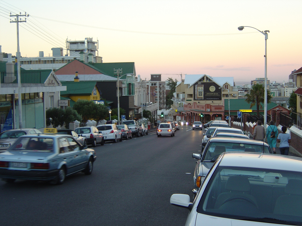 The Coolest Streets In Cape Town