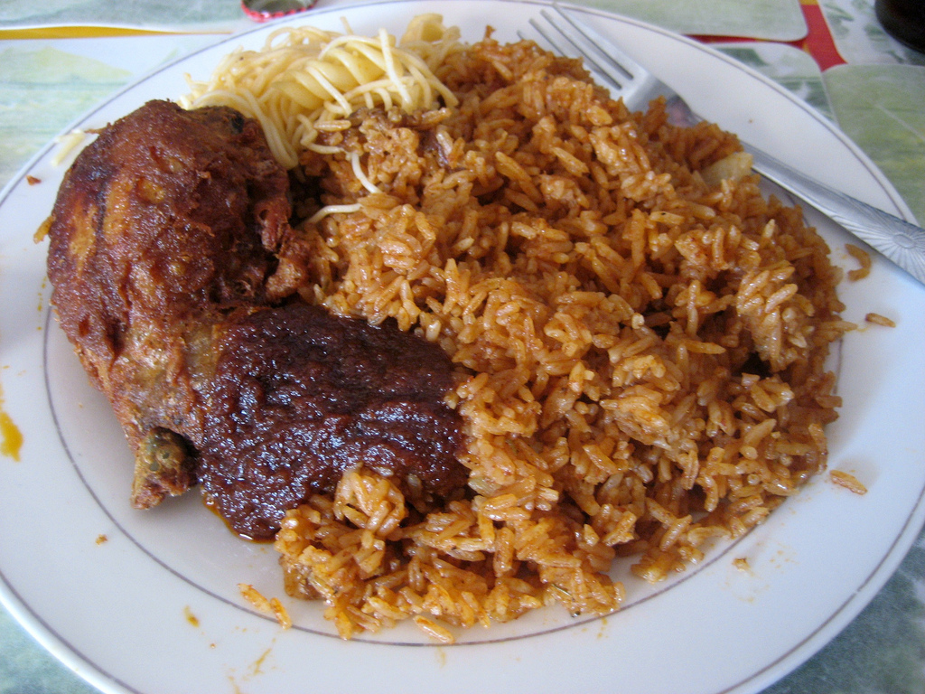 10 traditional ghanaian dishes you need to try forumfinder Images
