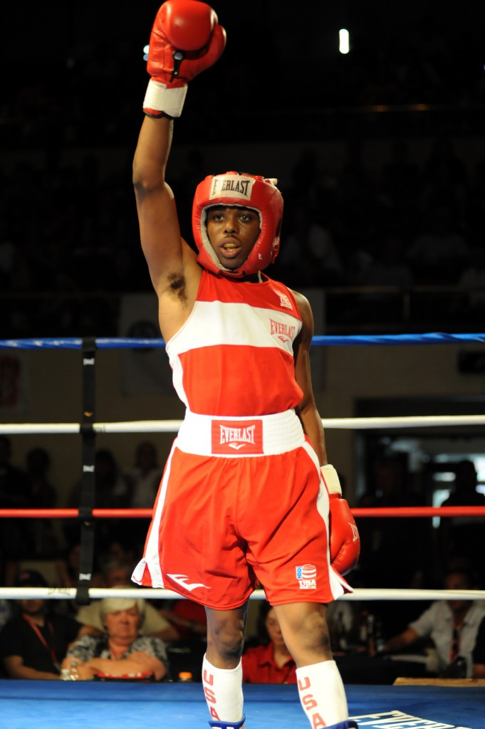 Amateur Boxing © U.S. Army / Flickr