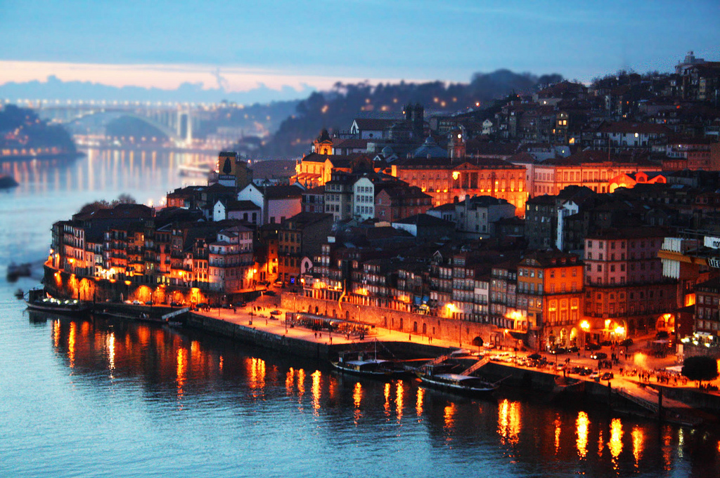 These 23 Pictures Will Make You Want To Book A Trip To Porto Right Now