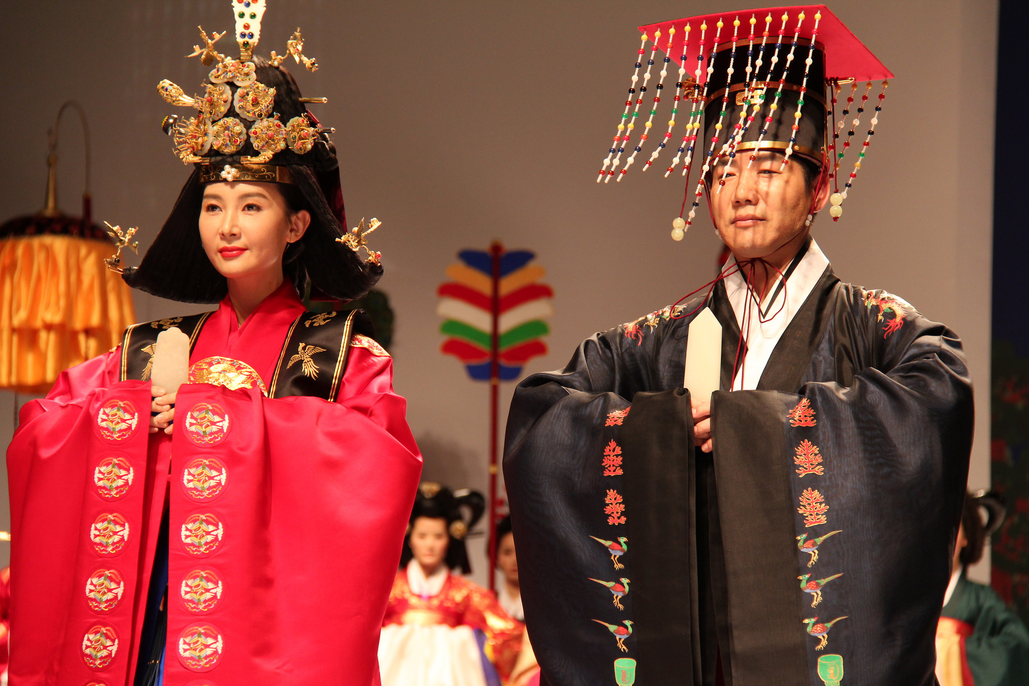 1483a01db4bd1 Hanbok: An Introduction to South Korea's National Dress