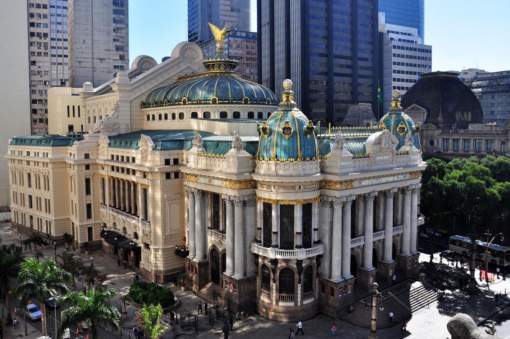 Rio De Janeiro Theater Guide: Where To See A Show