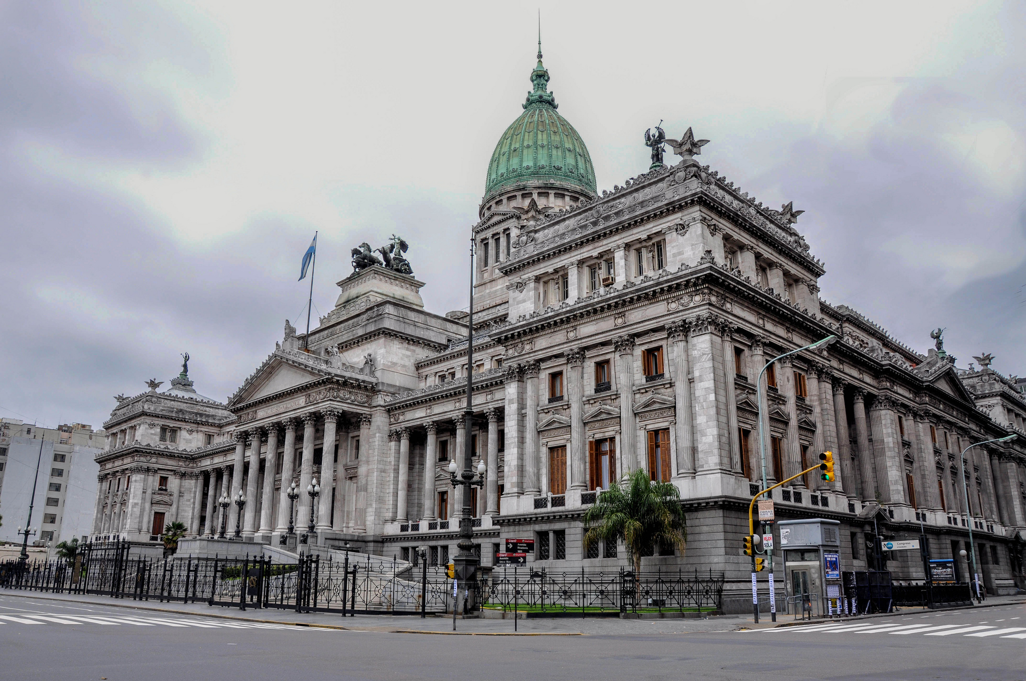 The 10 Most Impressive Buildings in Buenos Aires, Argentina