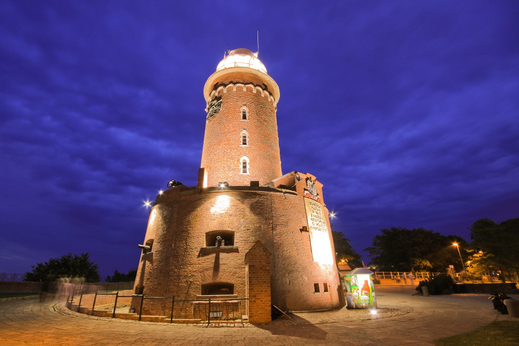 Kolobrzeg Lighthouse| © Ministry of Foreign Affairs of the Republic of Poland / Flickr