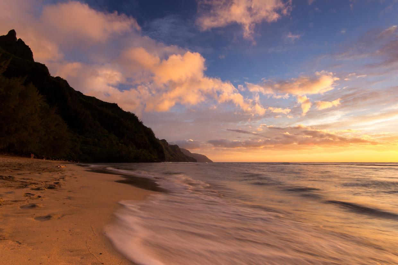 Kee Beach | © Alex Schwab/Flickr