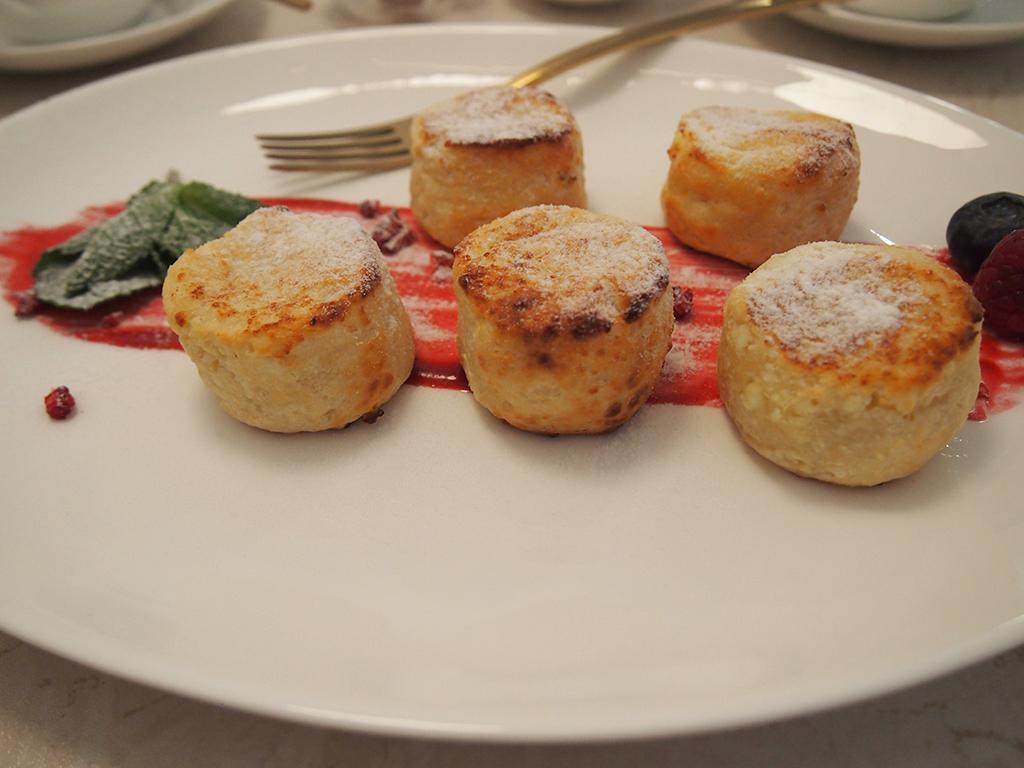 Most famous Lithuanian meals