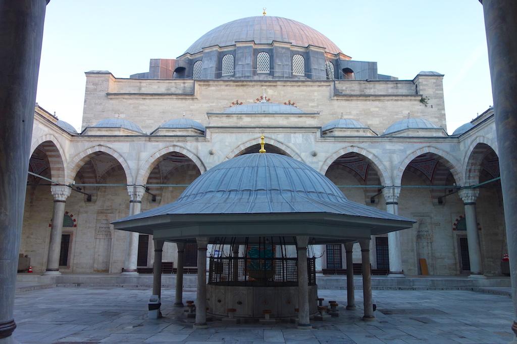 A tour of istanbuls architectural landmarks altavistaventures Choice Image