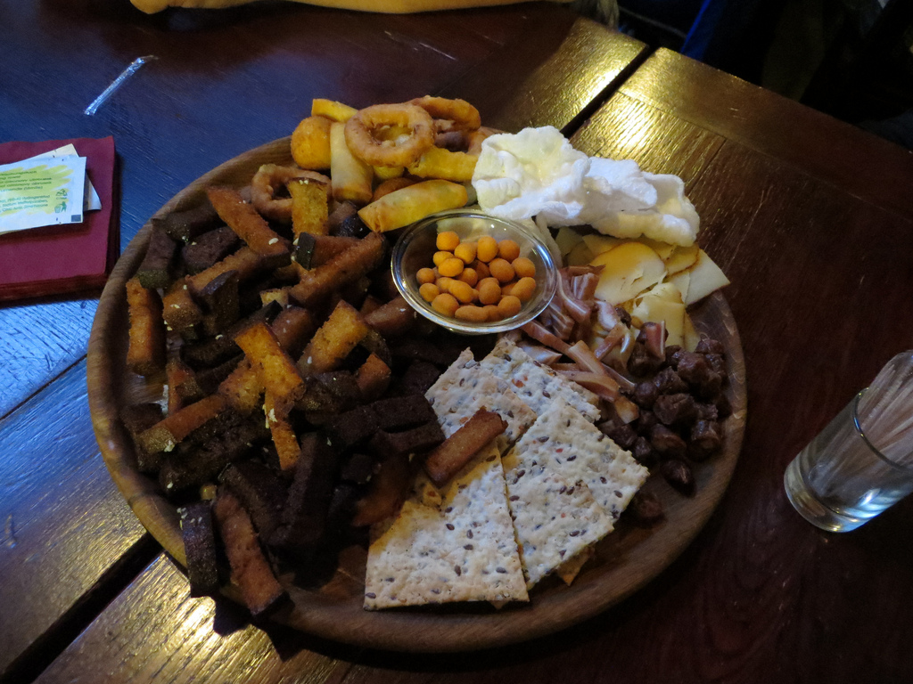 10 traditional lithuanian dishes you need to try forumfinder Choice Image