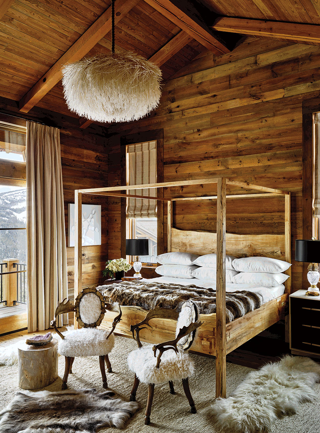 Ken Fulk S Magical World Of Interiors Will Give You