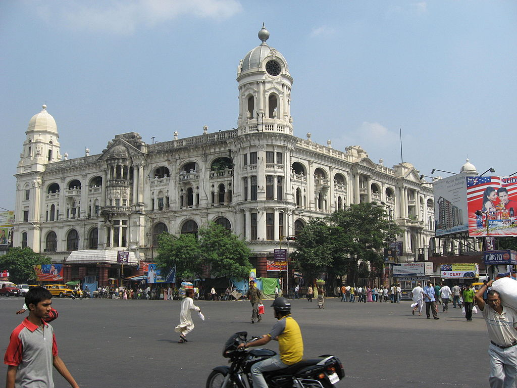 Image result for Calcutta