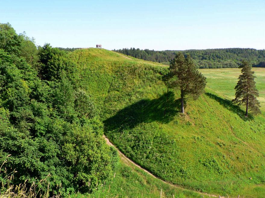 © Wojsyl/Wikimedia Commons