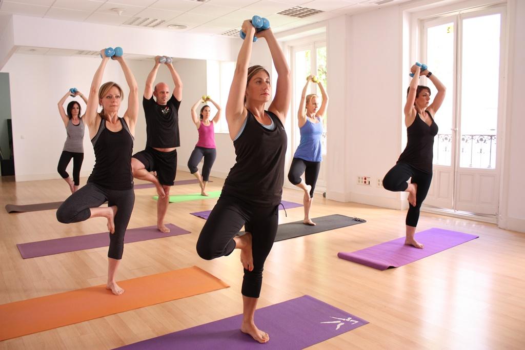 yoga 28020