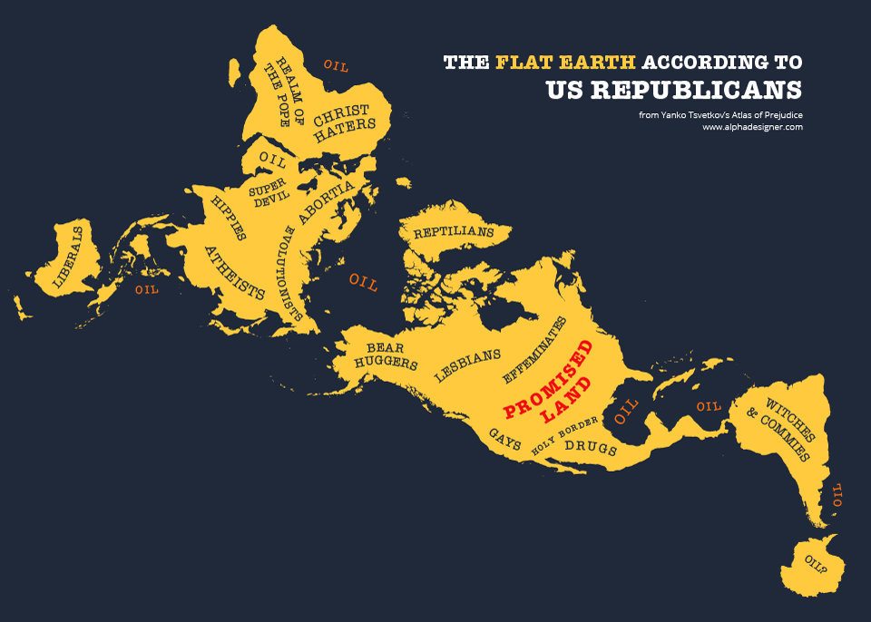This man creates the most offensive maps of stereotypes in the world gumiabroncs Image collections