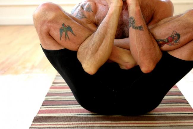 Yoga | ©Barry Silver/Flickr