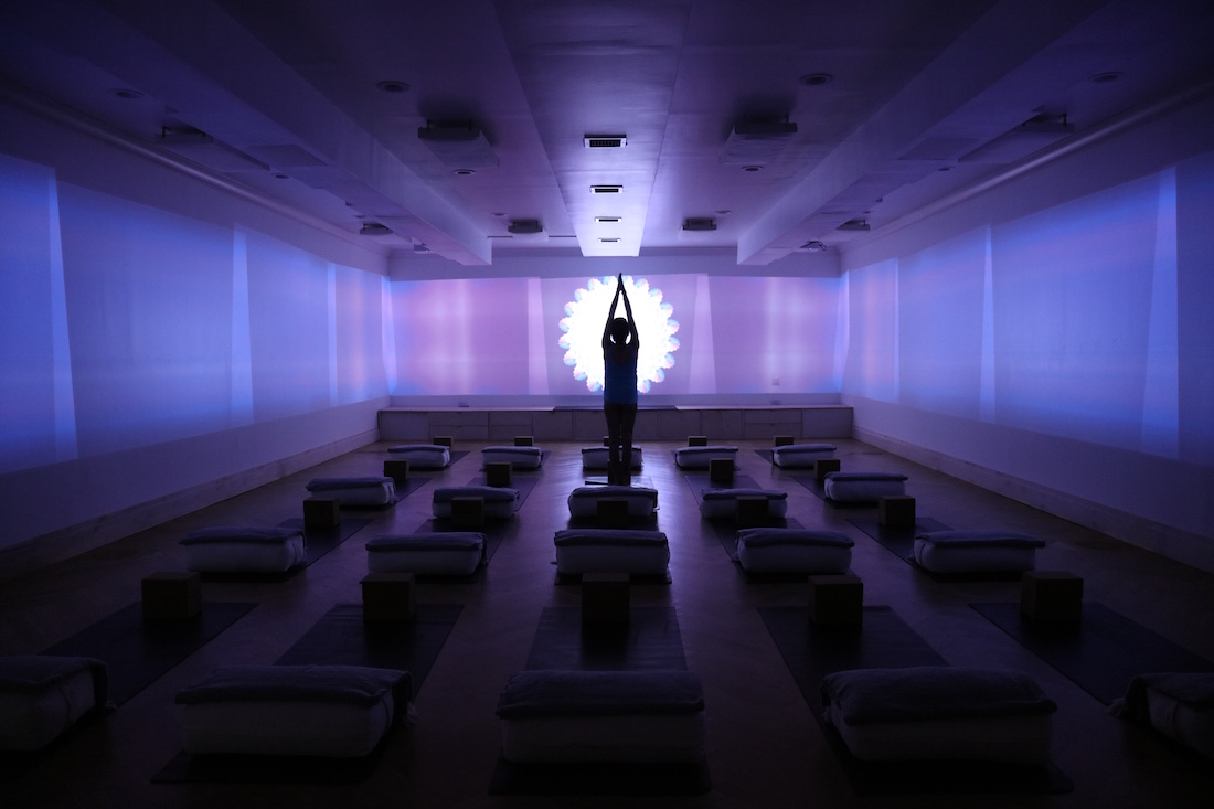 Where To Try A Sound Bath In New York