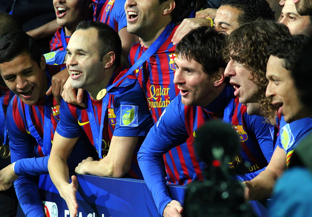 10 Things You Didn T Know About Fc Barcelona