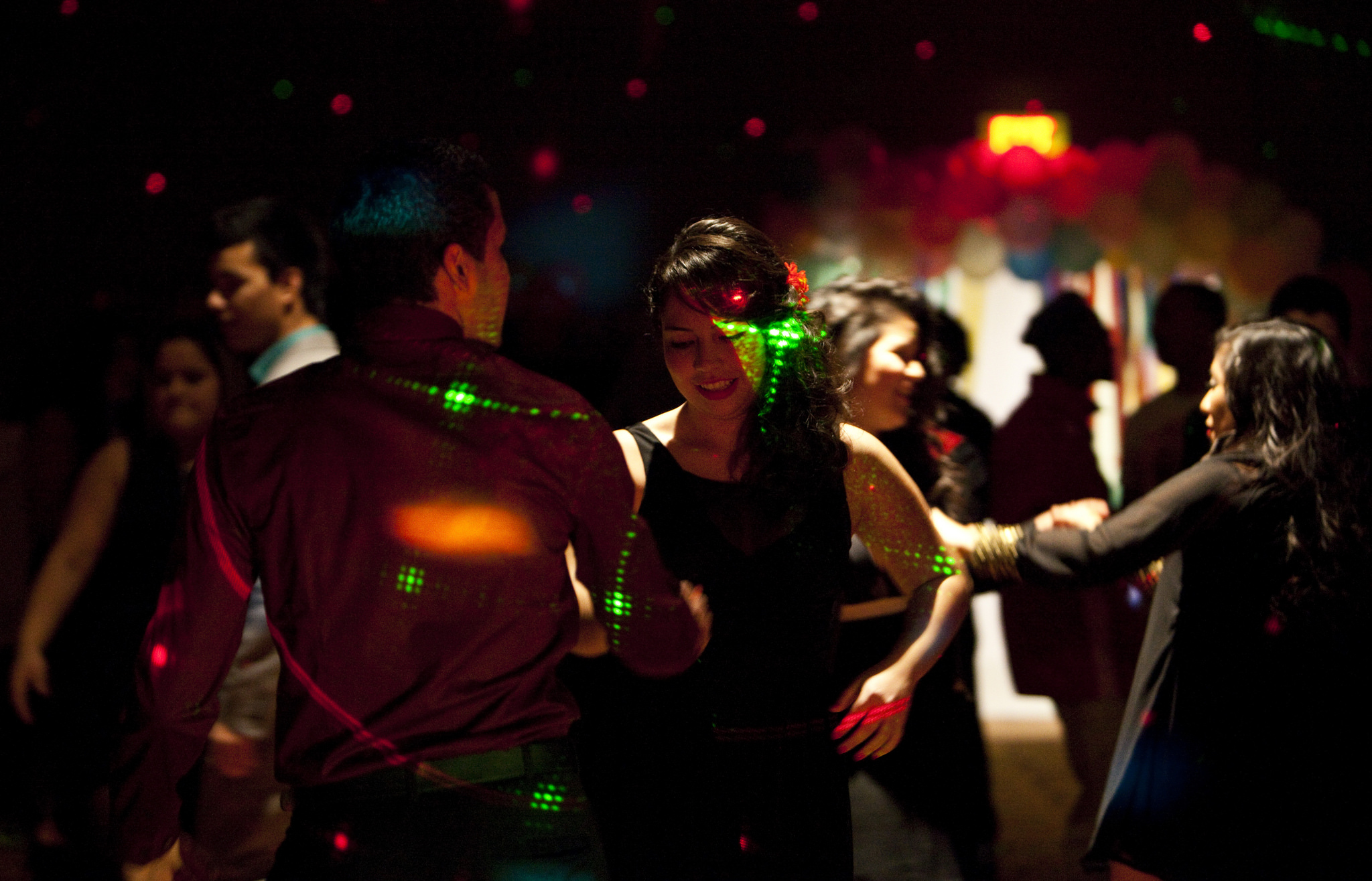 The 7 Best Salsa Clubs In Mexico City