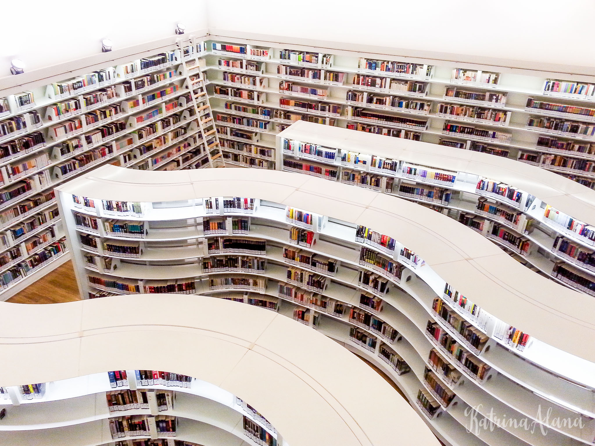 The Best Libraries in Singapore