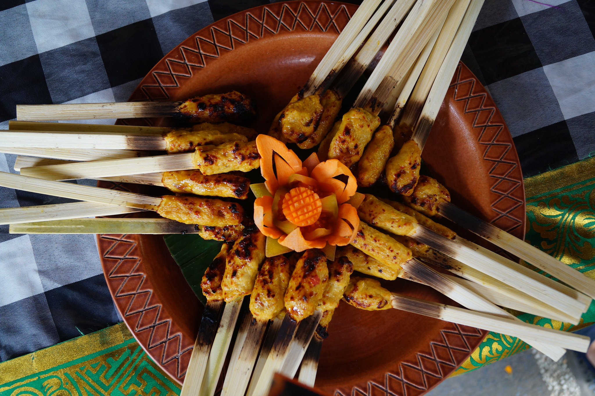 Image result for bali street food