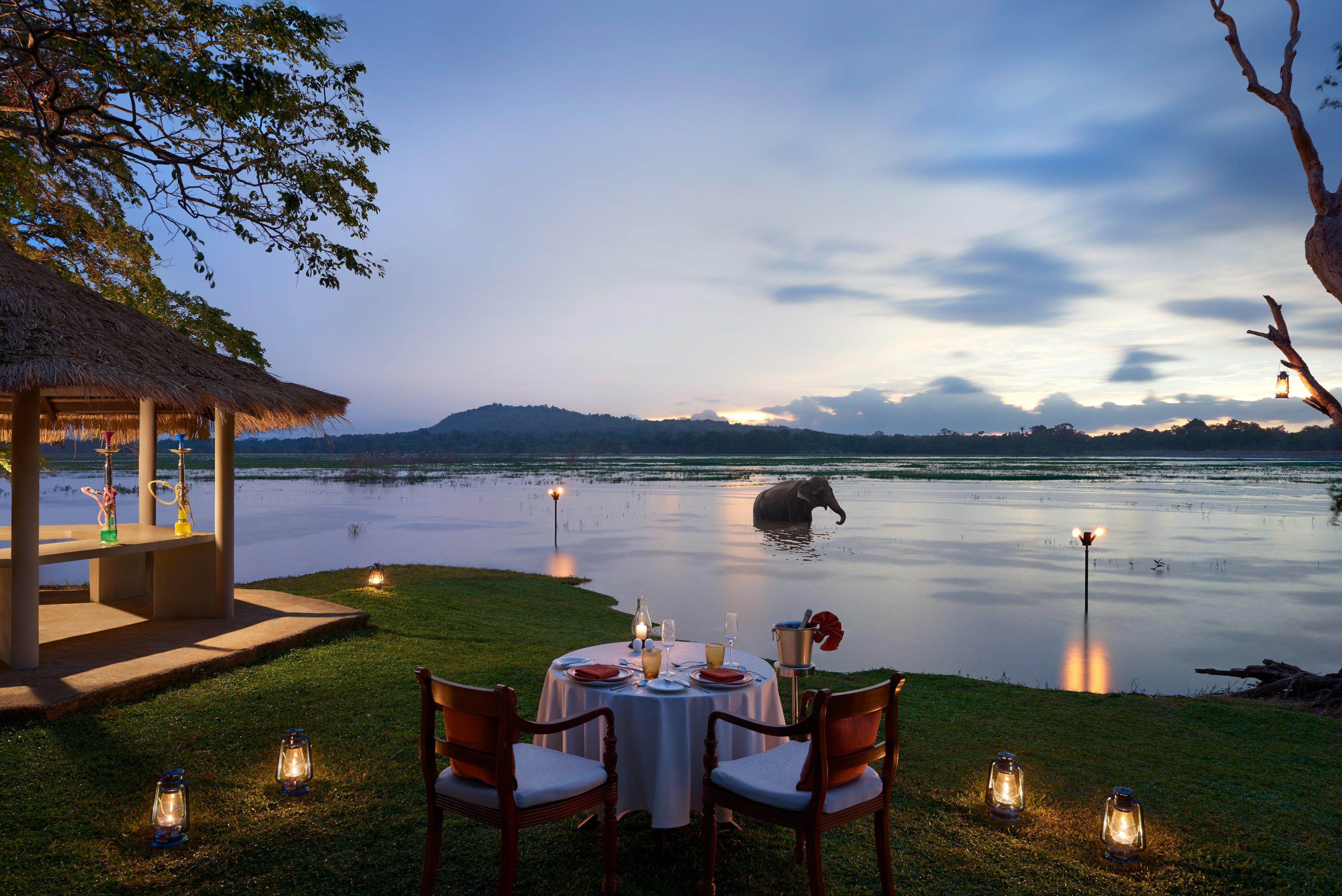 Dreamy Resorts In Sri Lanka For Couples