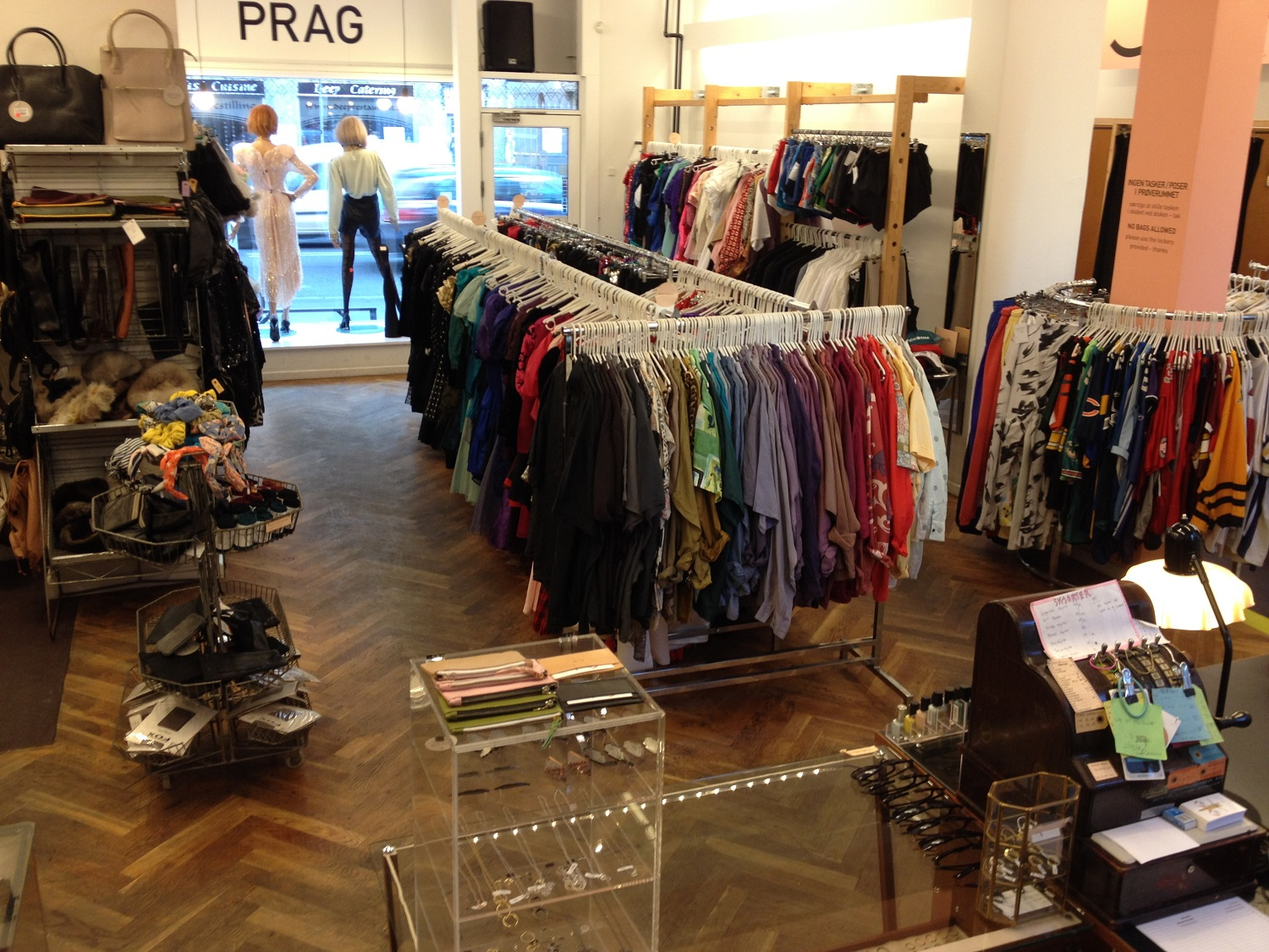 5da6a17d1a0d The Best Vintage Stores in Copenhagen, Denmark