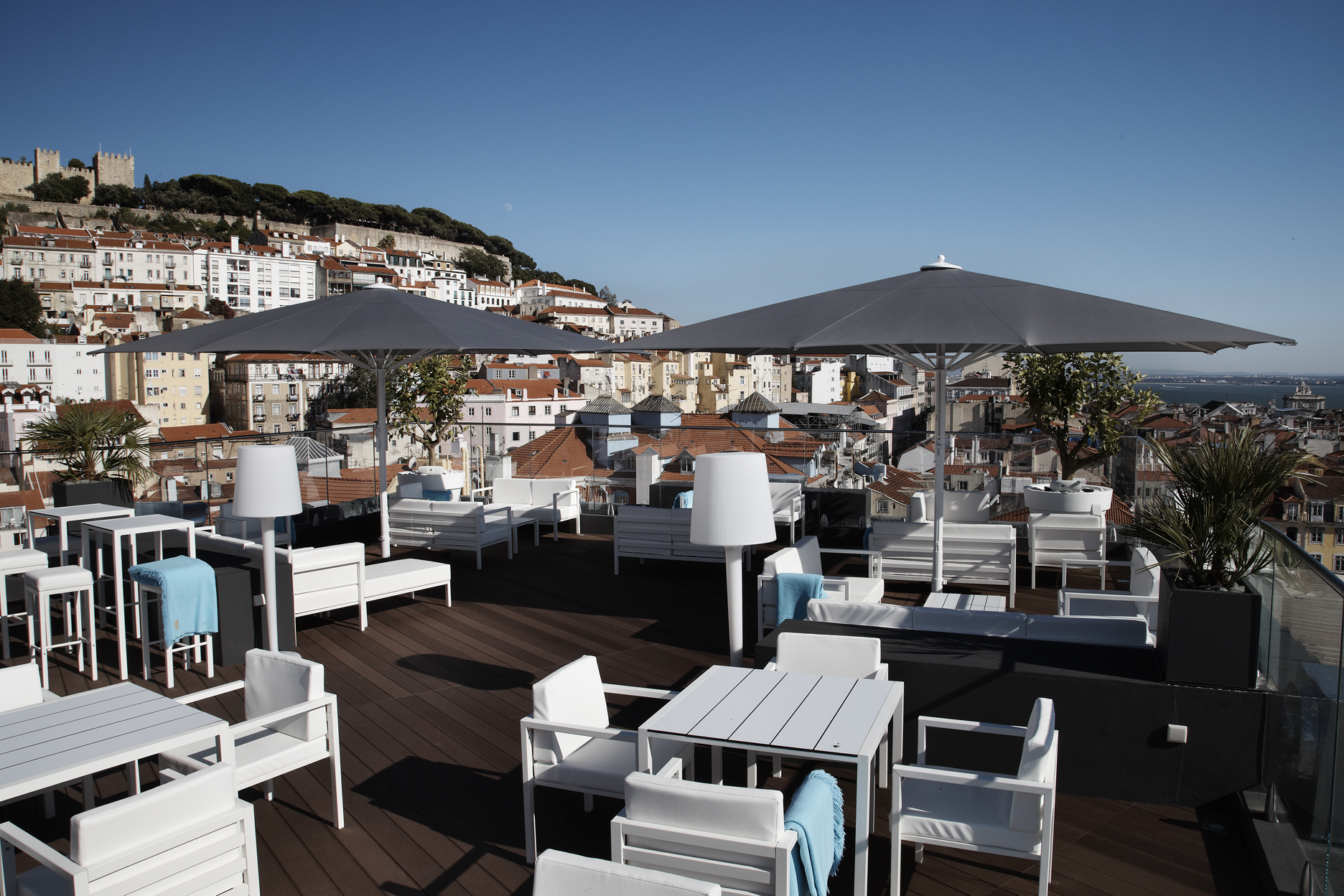 Lisbons Best Rooftops For Awe Inspiring Panoramic Views