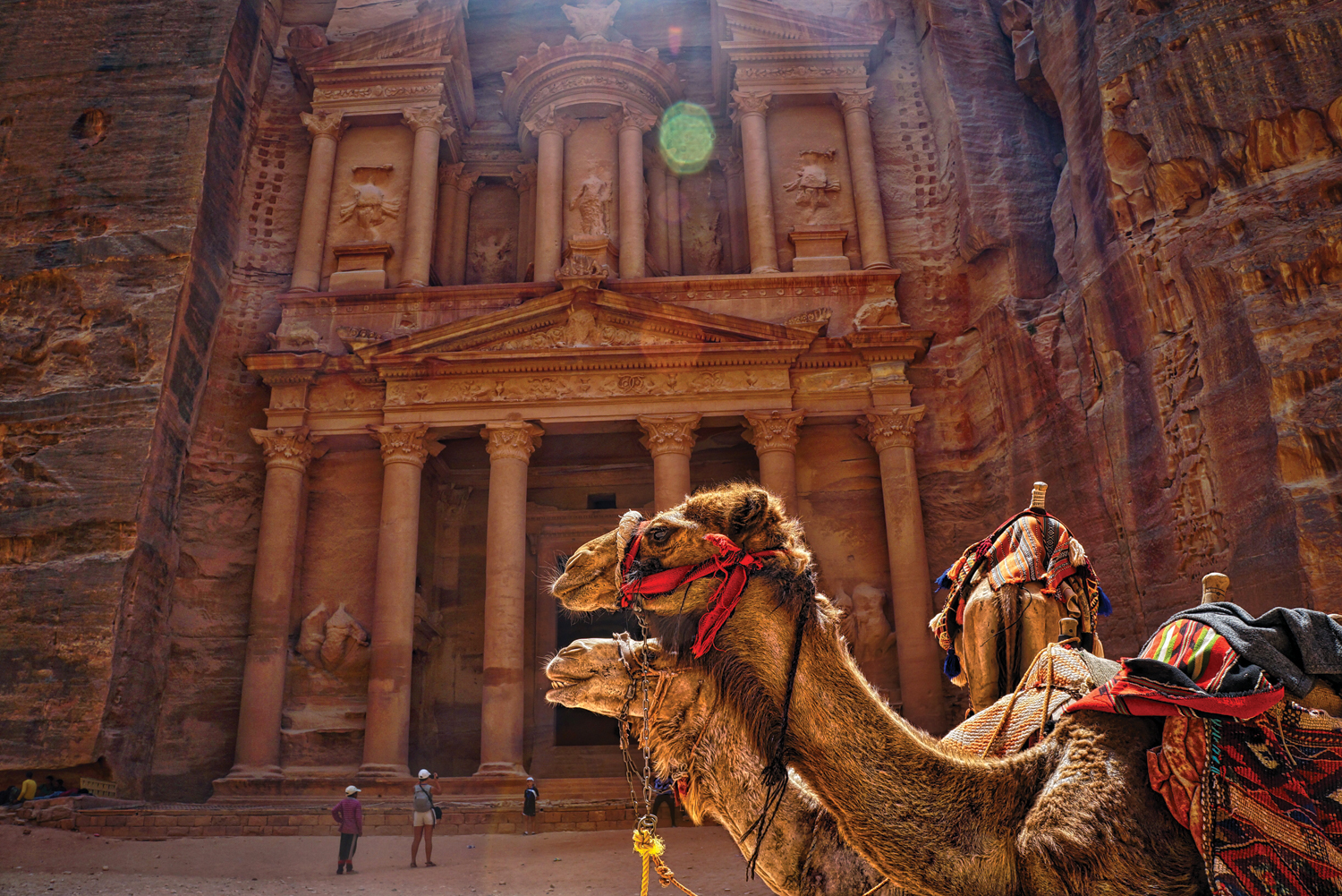 a3c6ccdae63 How to Spend 48 Hours in Petra