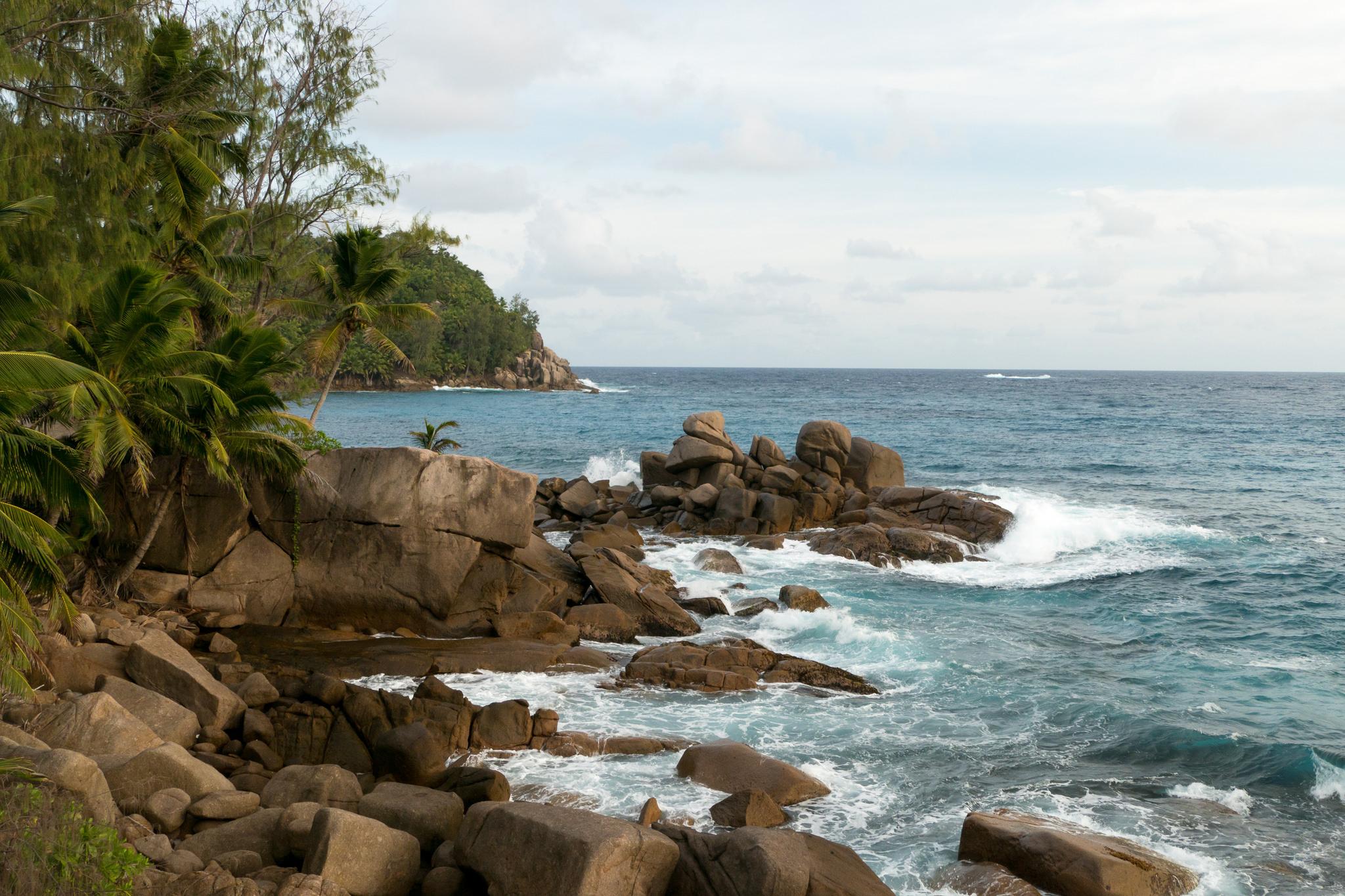 Police Bay| ©So Seychelles/flickr