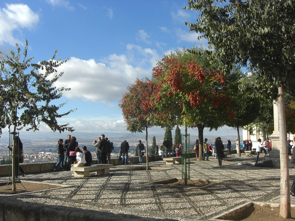 Top 5 Free Walking Tours in Granada