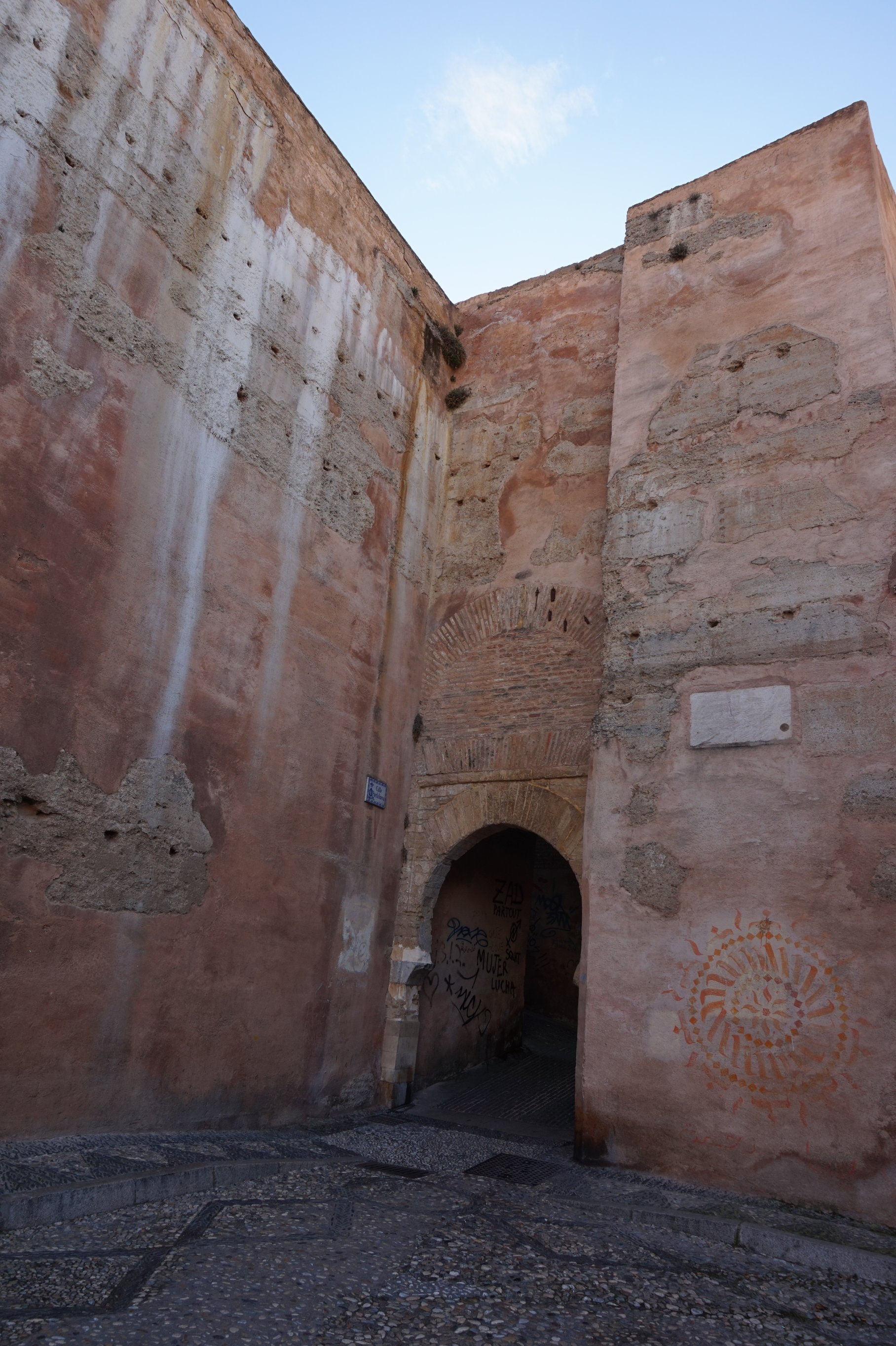 An Introduction to Granada's Stunning Moorish Architecture
