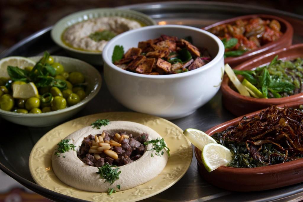 © Sufra Restaurant   Facebook