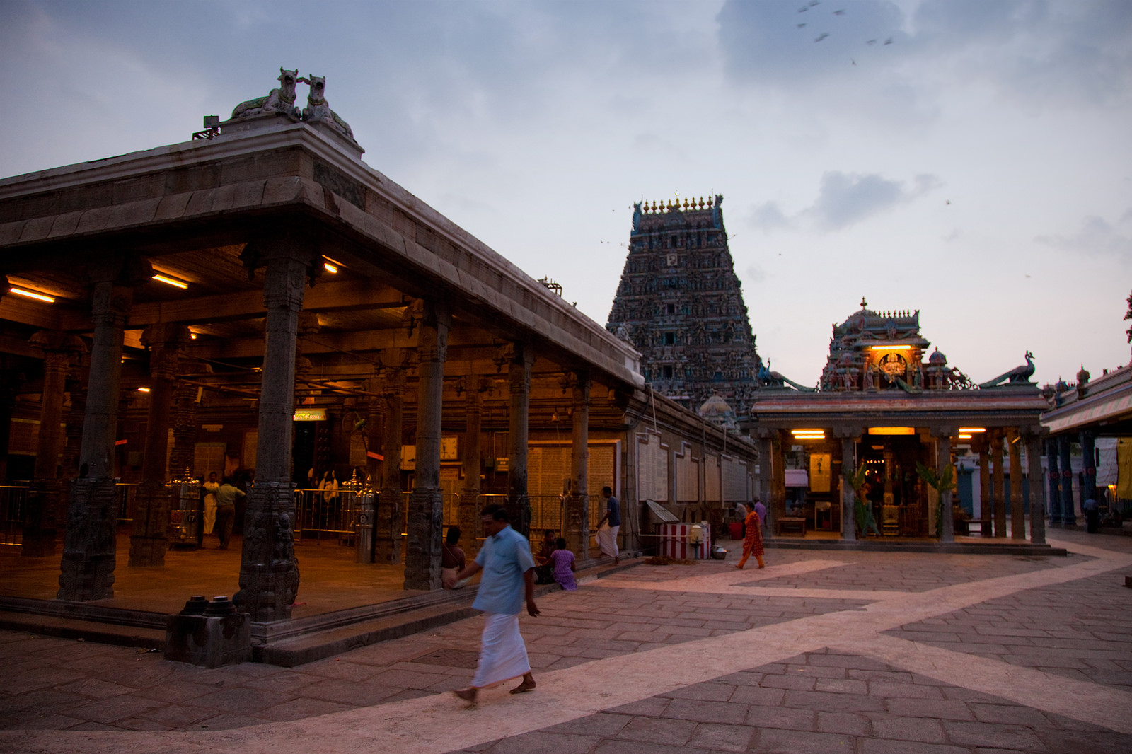 7 Beautiful Temples in Chennai You Must Visit