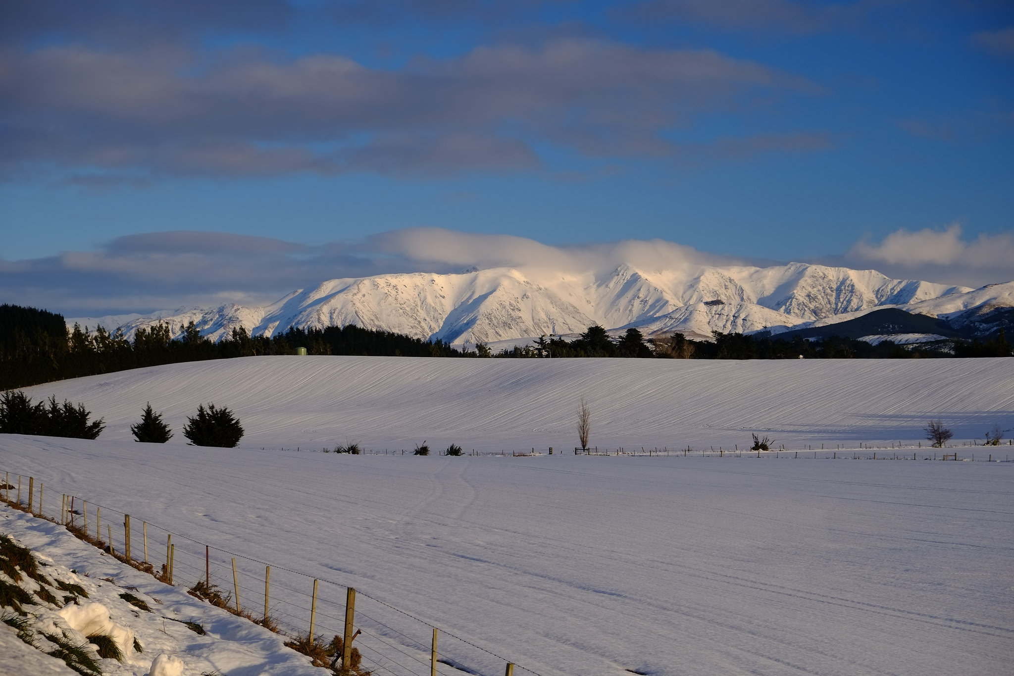 The 10 Best New Zealand Ski Resorts