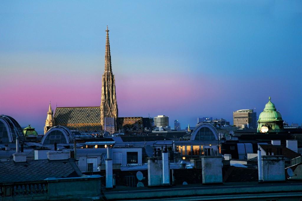 St. Stephen's Cathedral |© WienTourismus / W. Hofmann