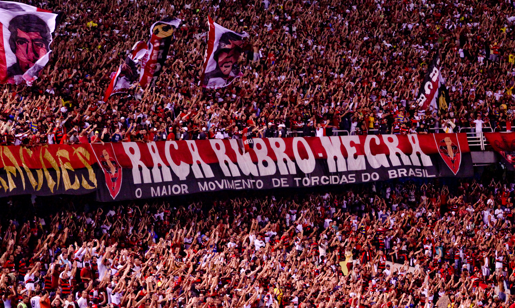 10 Things You Didn't Know About FC Flamengo