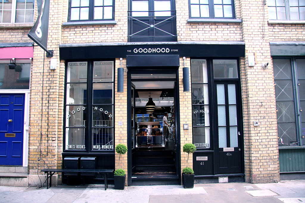 The Best Womenswear Boutiques in Shoreditch 0249417890