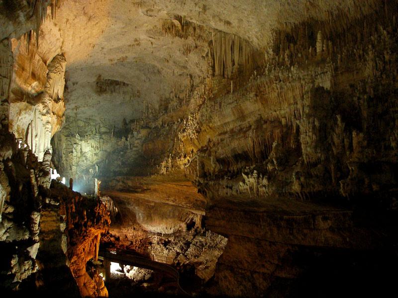 Jeita Grotto © Kerimcan Akduman / Flickr