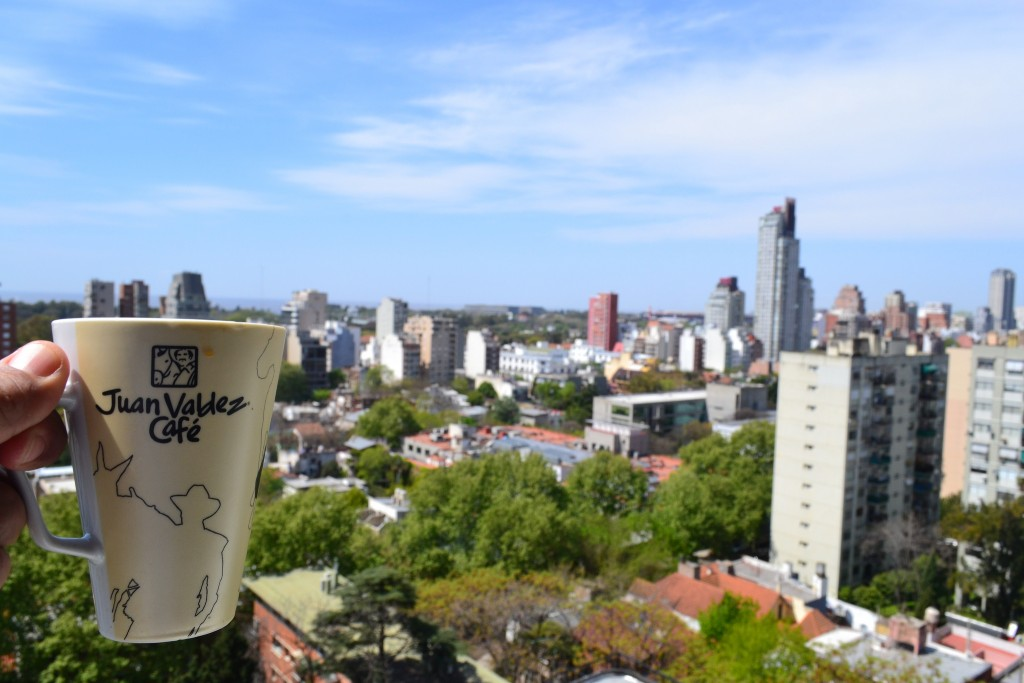 Juan Valdez a Big Colombian Coffee Producer © Camilo Marino / Flickr