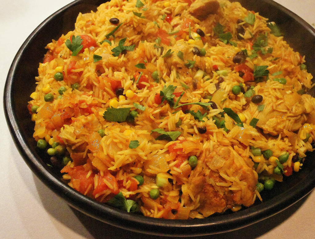10 traditional foods you have to try in costa rica forumfinder Choice Image