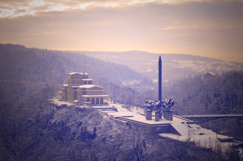 Veliko Tarnovo   © Pixabay