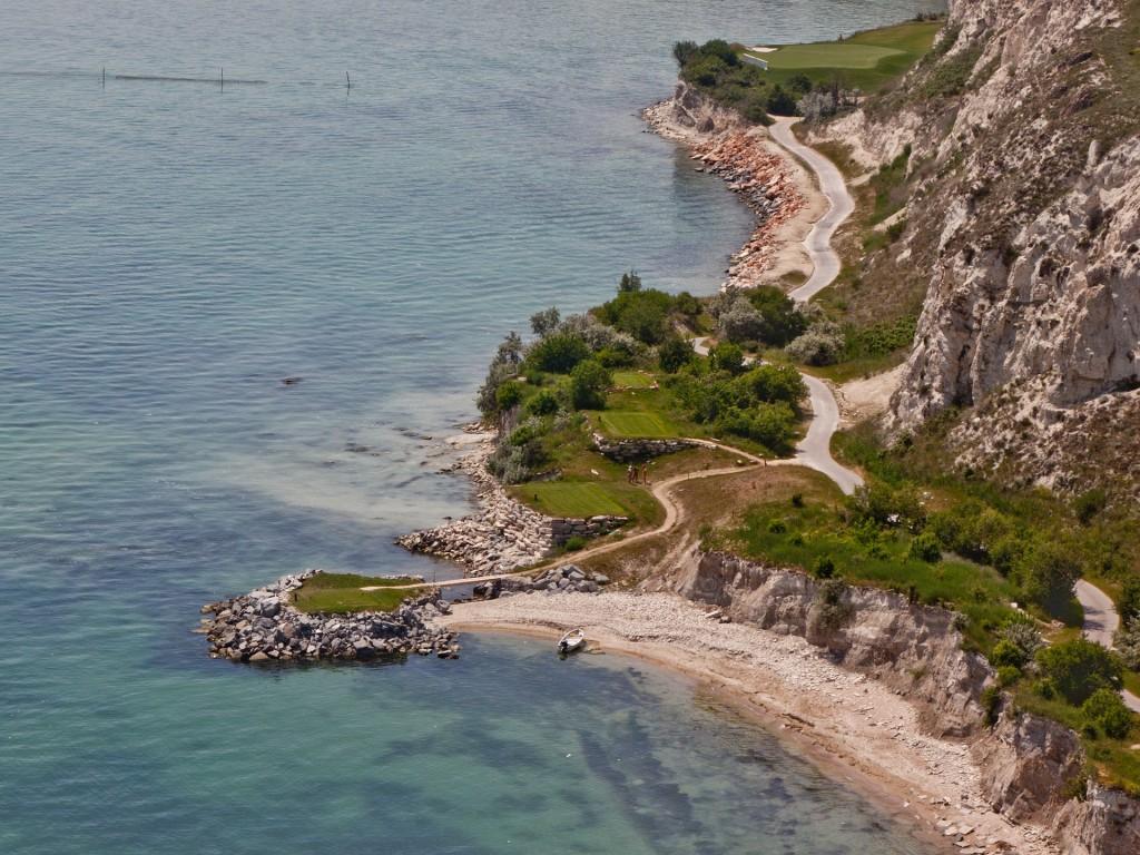 Black Sea coast near Thracian Cliffs Golf Resort   © Pixabay
