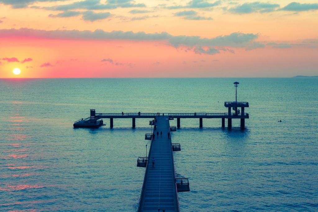 Bulgaria seaside   © Pixabay