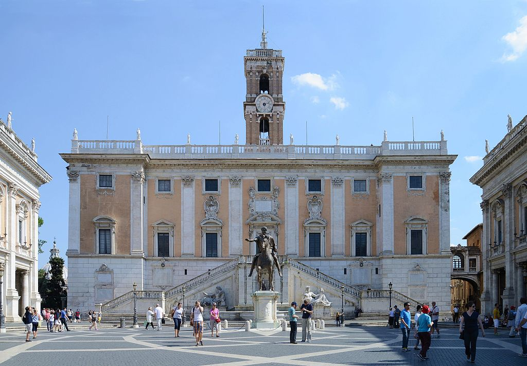 The Most Beautiful Piazzas In Rome