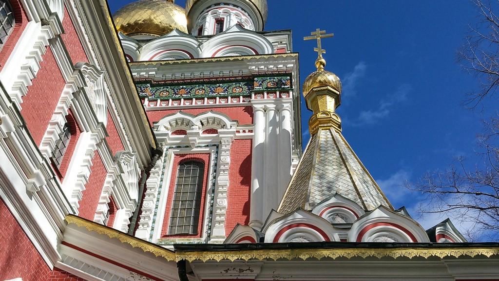 A beautiful church at Shipka   © Pixabay