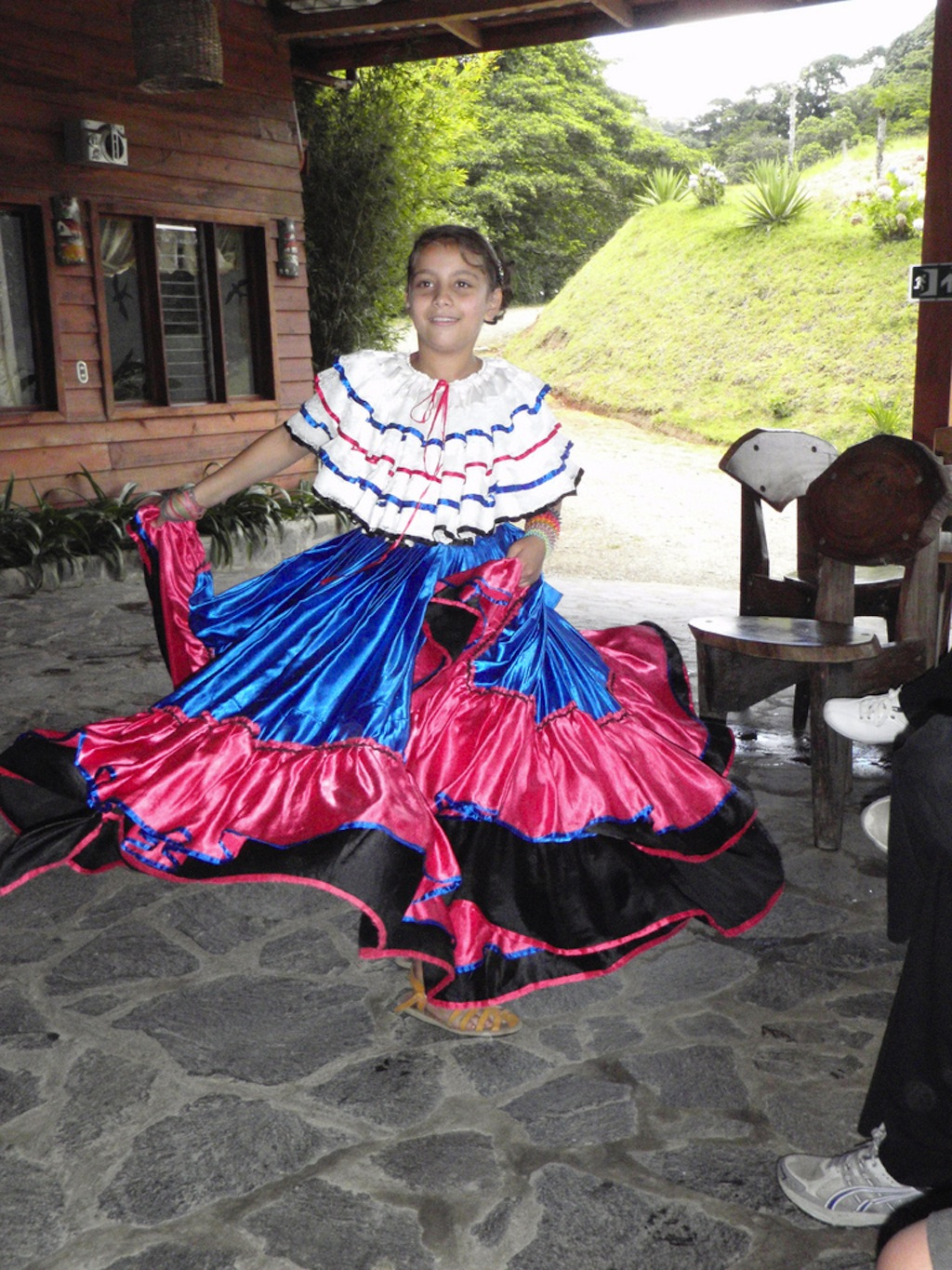 a57a50beed5 An Introduction to Costa Rica s National Dress