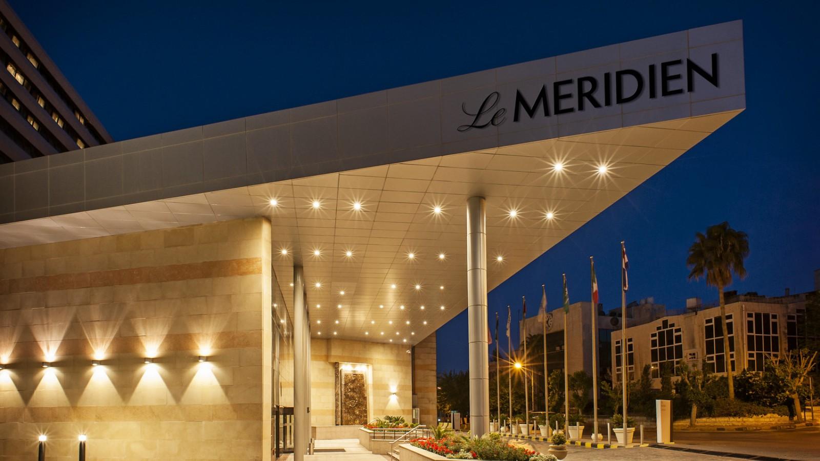 Le Merin Hotel