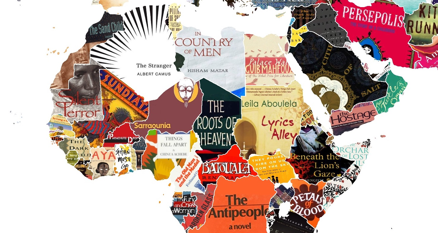 This literature map of the world shows you every countrys favourite this literature map of the world shows you every countrys favourite book gumiabroncs Image collections