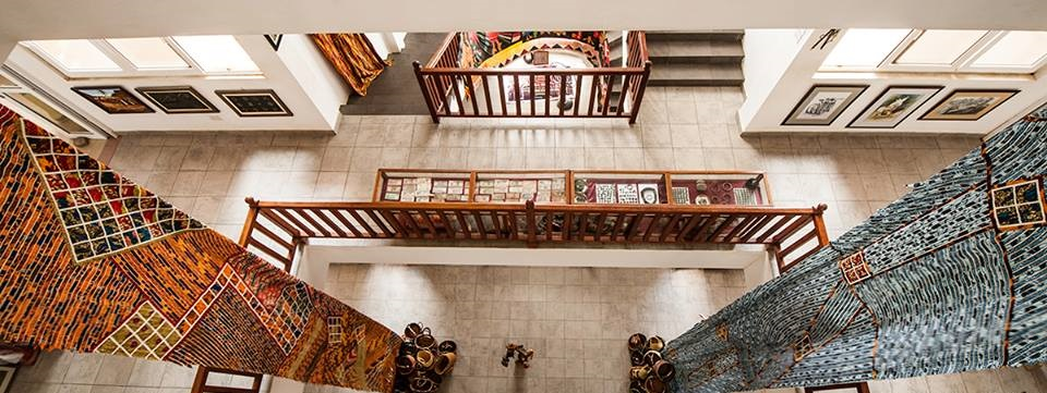Image result for art gallery accra