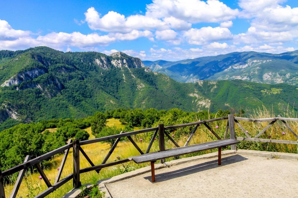 Mountain panorama   © Pixabay