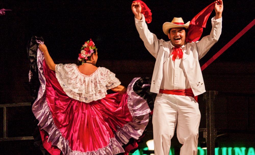 popular traditions in costa rica